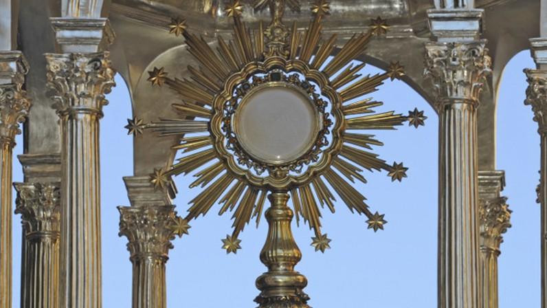 La Catedral acogerá un Corpus con limitaciones de aforo, procesión claustral y sin Octava