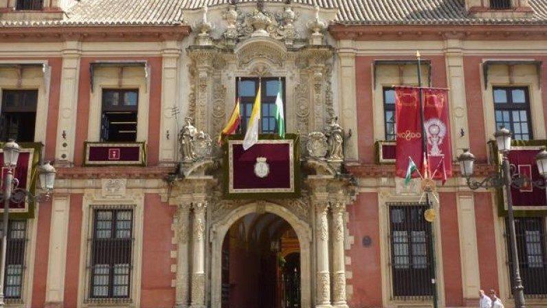 Dos nuevas agrupaciones parroquiales en la Archidiócesis de Sevilla