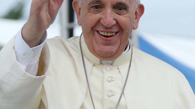 La visita del Papa a Ecuador, a través de los ojos de un obispo misionero