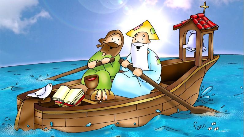 El sentido cristiano del descanso