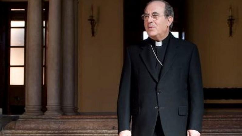 """Mons. Asenjo: """"La Iglesia está defendiendo la verdad del hombre"""""""