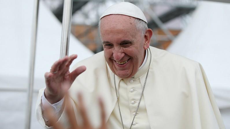 El liderazgo del papa Francisco en el Ciclo 'Cristianismo y Sociedad'