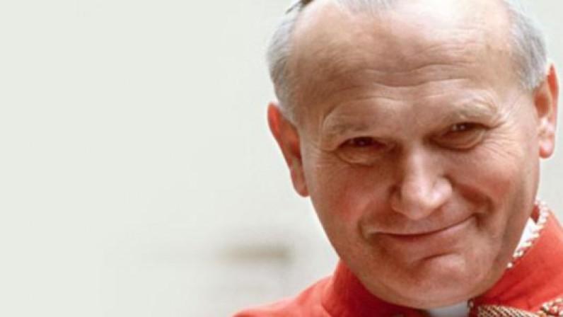 Cultos en honor de San Juan Pablo II