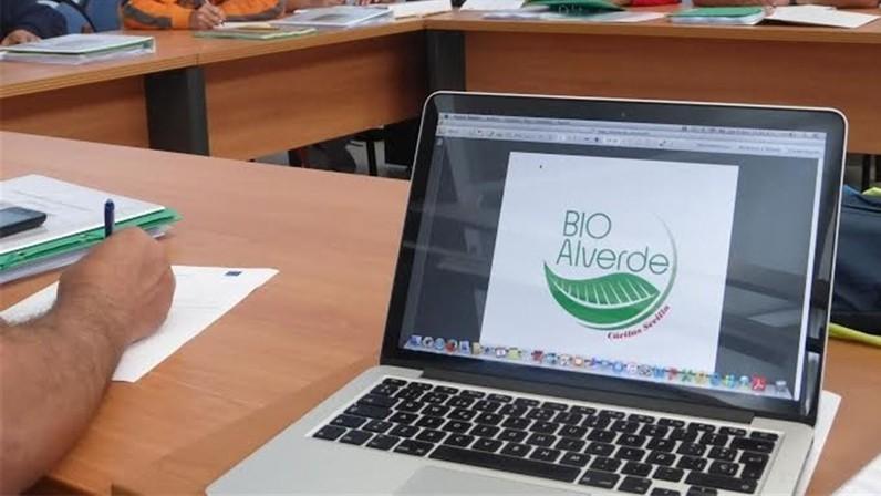 Bioalverde, el nuevo proyecto de Cáritas diocesana