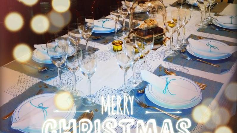 Diez claves para preparar la mejor mesa navideña