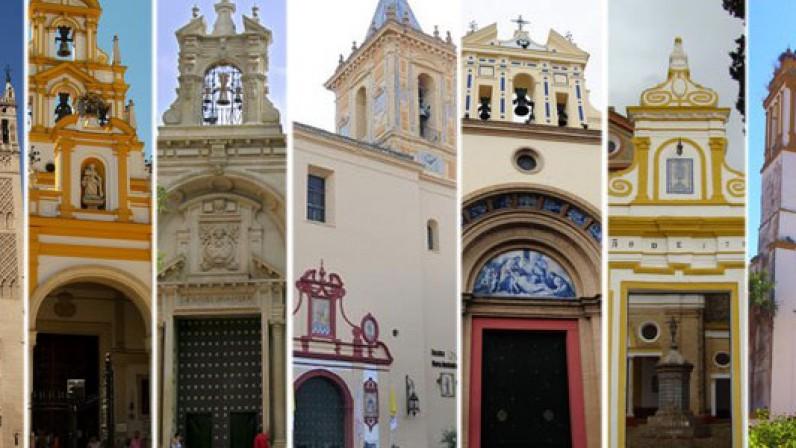 Año de la Misericordia en Sevilla