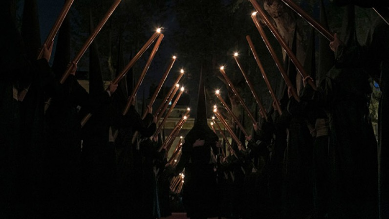 Acuerdo de las hermandades de la Madrugada para la próxima Semana Santa