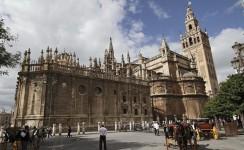 El Cabildo de la Catedral garantiza el cumplimiento íntegro de todas las normas de seguridad