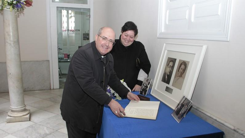 Mons. Santiago Gómez finaliza la Visita Pastoral a la Parroquia de San Roque