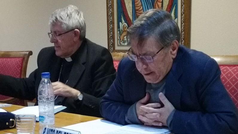 """""""Sin formación misionera, tenemos el riesgo de convertir a las OMP en una ONG"""""""