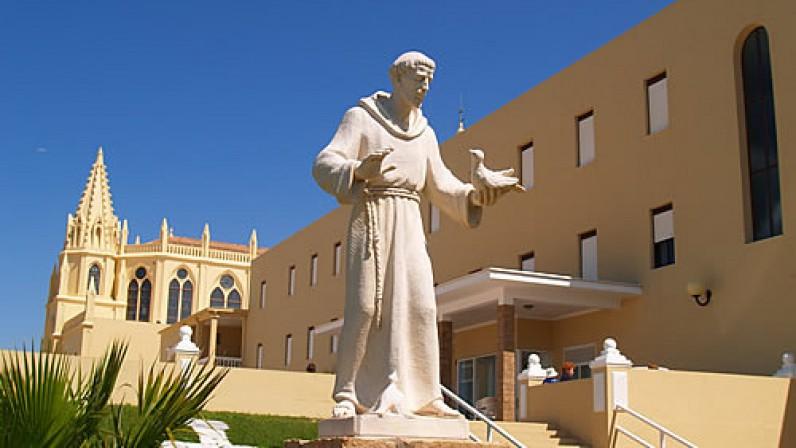 Ejercicios espirituales para sacerdotes en Chipiona
