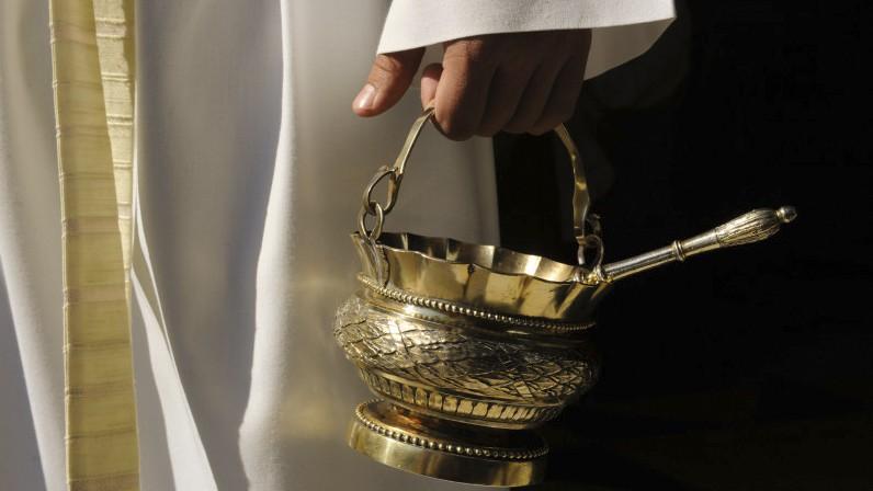Las Jornadas Diocesanas de Liturgia abordarán la relación entre Liturgia y piedad popular