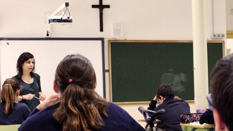 Colegios Diocesanos, la mejor tradición de la Iglesia adaptada a las actuales necesidades educativas