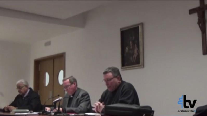 XXVIII Jornadas diocesanas de Liturgia