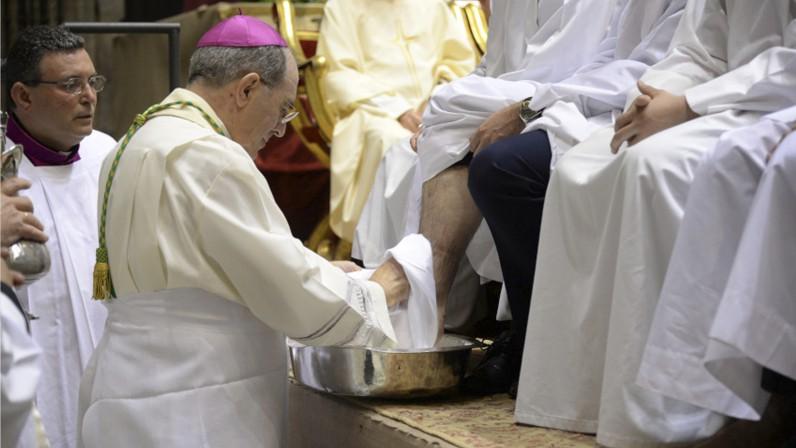 Los días más importantes del año litúrgico
