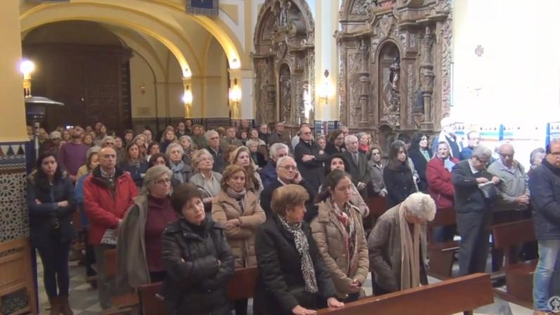 Peregrinación de la Magdalena al Santuario de Loreto