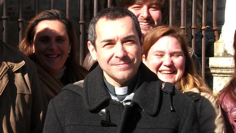 Manuel Sánchez será el ponente del Seminario de Estudios Laicales del jueves