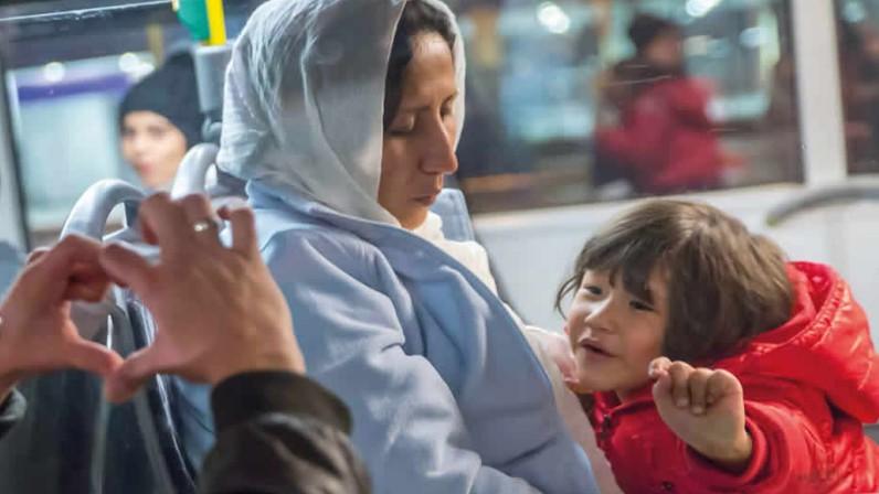 La Comisión Episcopal de Migraciones insta a defender los derechos de refugiados y emigrantes