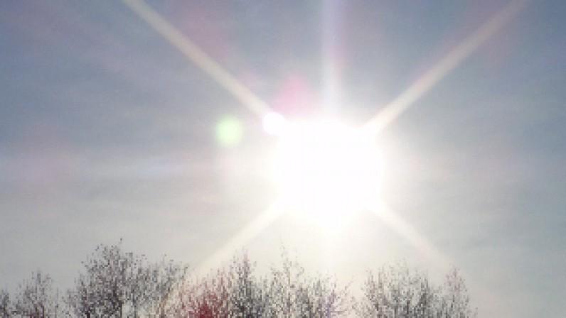 Resurrección (en memoria de Don Publio)