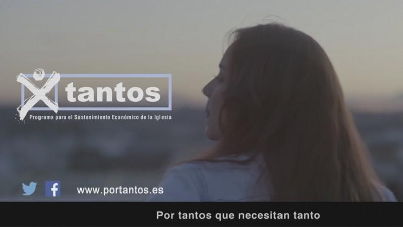 Nuevos vídeos de la campaña Xtantos