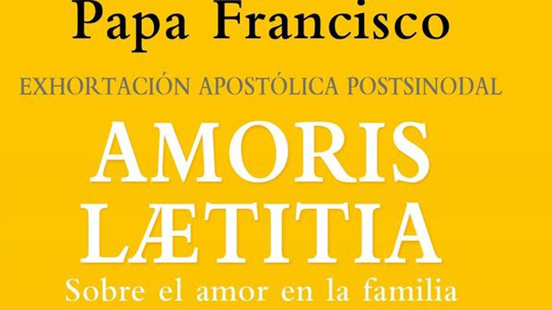 'Amoris Laetitia': Un documento de referencia para la pastoral familiar