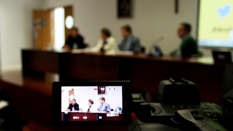 II Encuentro de Comunicadores de la Iglesia