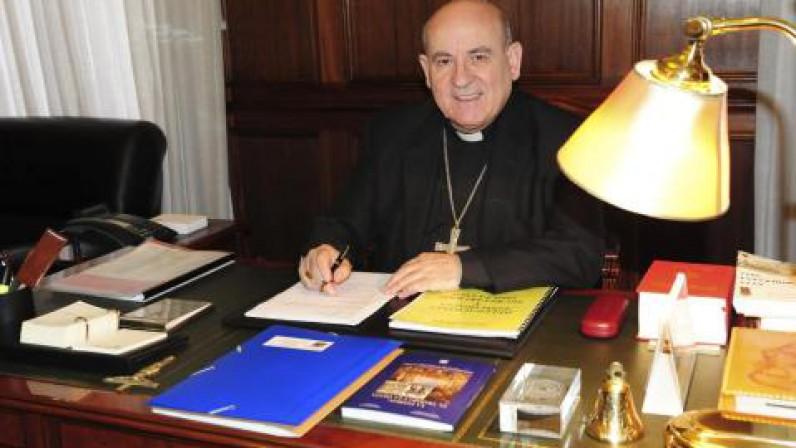 El Arzobispo de Zaragoza clausura este viernes el Seminario de Estudios Laicales