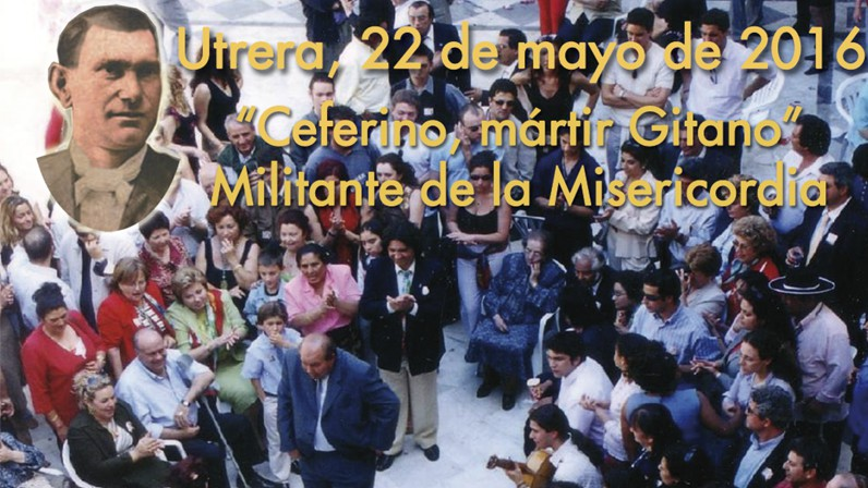 La Pastoral Gitana celebra su Jubileo el próximo domingo