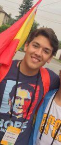 Alvaro Lozano