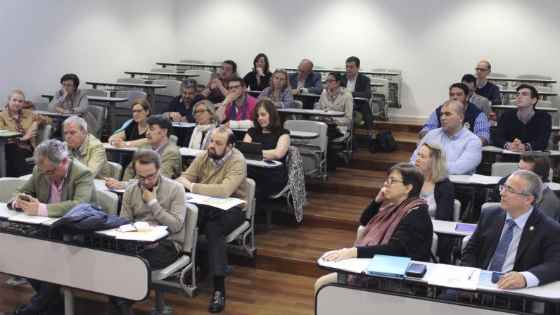 Nueva convocatoria de ayudas para el Instituto Superior de Ciencias Religiosas