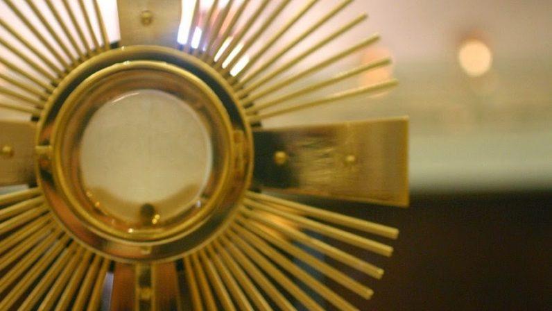 Las hermandades sacramentales con Ayuda a la Iglesia Necesitada