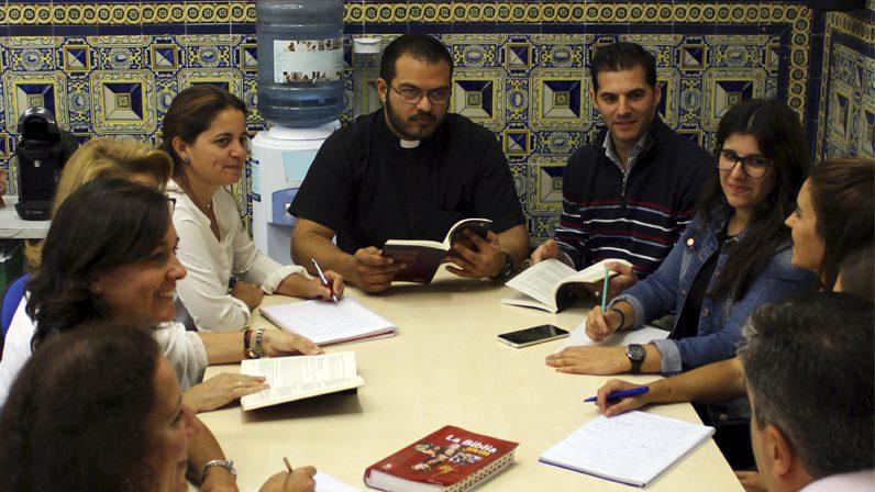 La apuesta de la Iglesia española para crecer en la fe dentro del ámbito parroquial