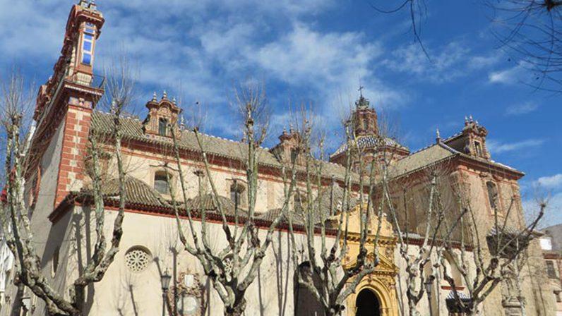 Día de la Parroquia en la Magdalena de Sevilla