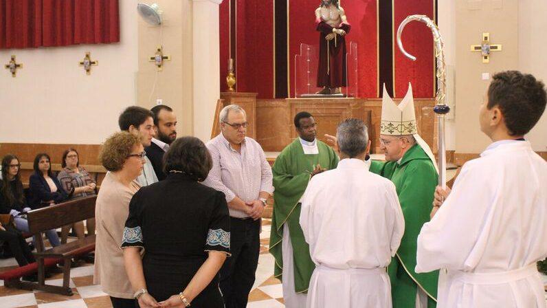 Cincuenta años de la Parroquia de San José en Morón de la Frontera