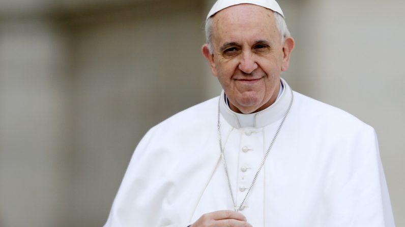 Cinco años con el Papa Francisco