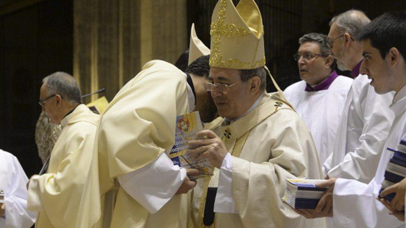 Clausura del Año de la Misericordia e inicio del quinquenio de las nuevas Orientaciones Pastorales