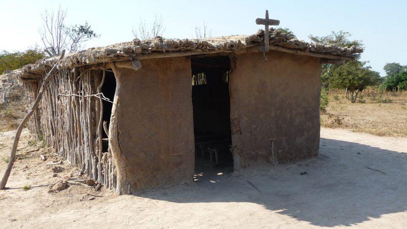 Nueva esperanza en M'banza-Kongo