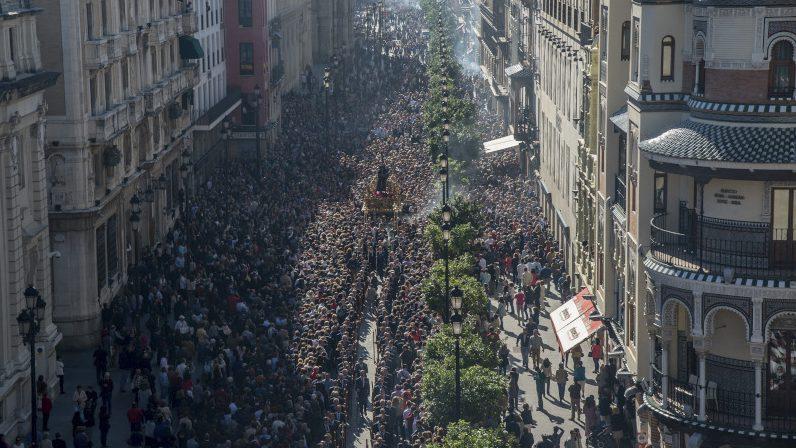 """El Jubileo de las Hermandades, un acontecimiento """"memorable"""""""