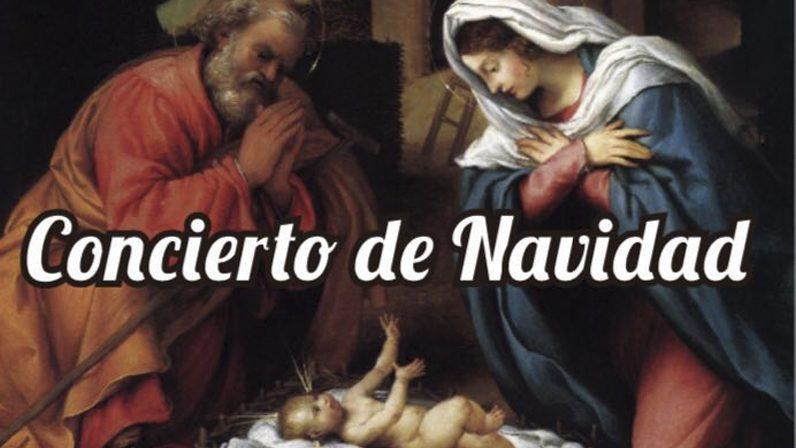 Concierto a beneficio de la Parroquia San Juan Pablo II