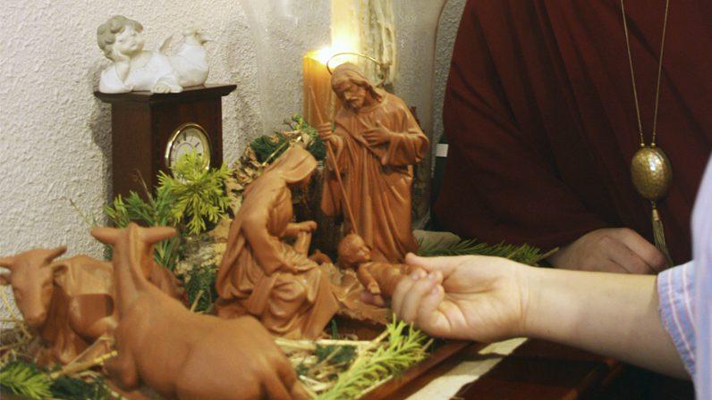 ¿Cómo bendecir el Belén en casa? ¿Y la mesa de Nochebuena y Navidad?