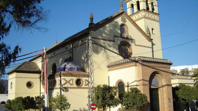 Año Santo Jubilar en San Juan de Aznalfarache