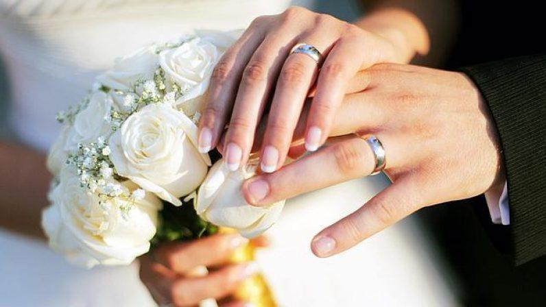 Cursos de preparación al matrimonio durante 2017