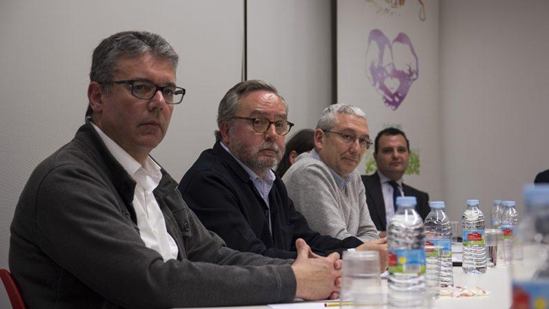 El miércoles se presenta el informe quinquenal de la Acción conjunta contra el paro