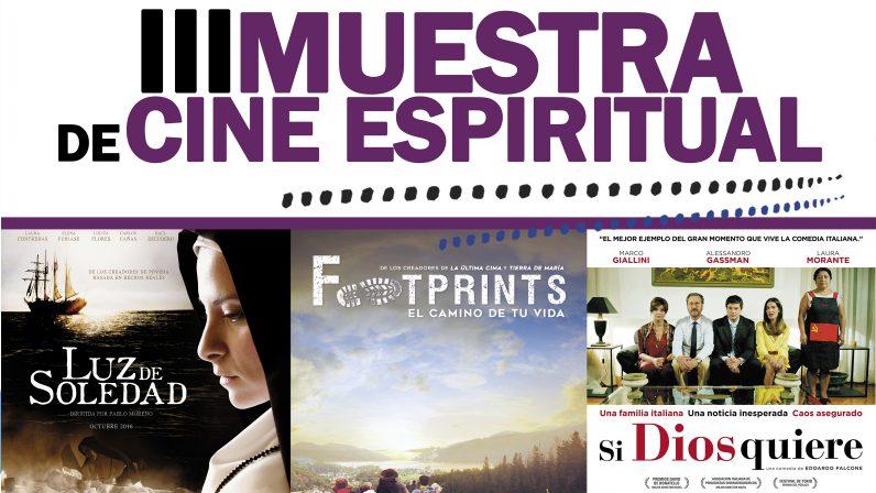 III Muestra de Cine Espiritual