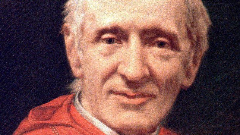 El Papa canoniza al Cardenal Newman el 13 de octubre