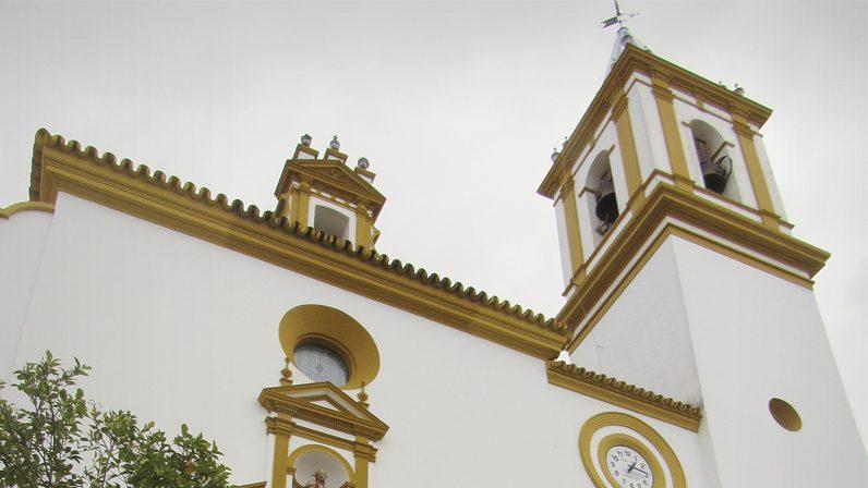 La Parroquia Sta. Mª Magdalena, de Dos Hermanas, en misión