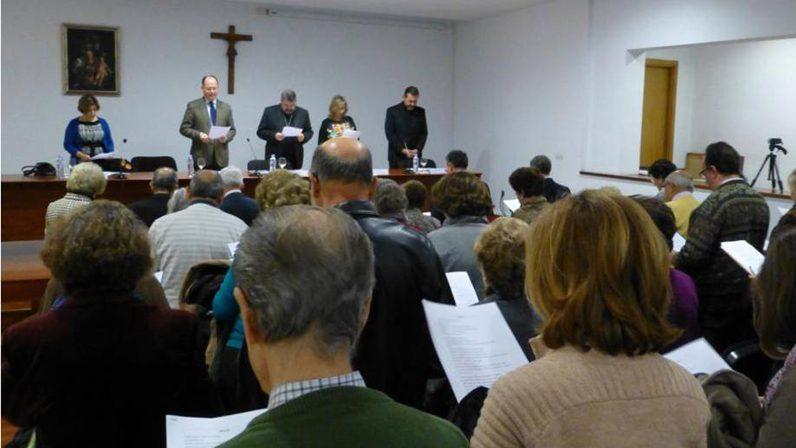 'Una Iglesia audaz y creativa, siempre adelante'