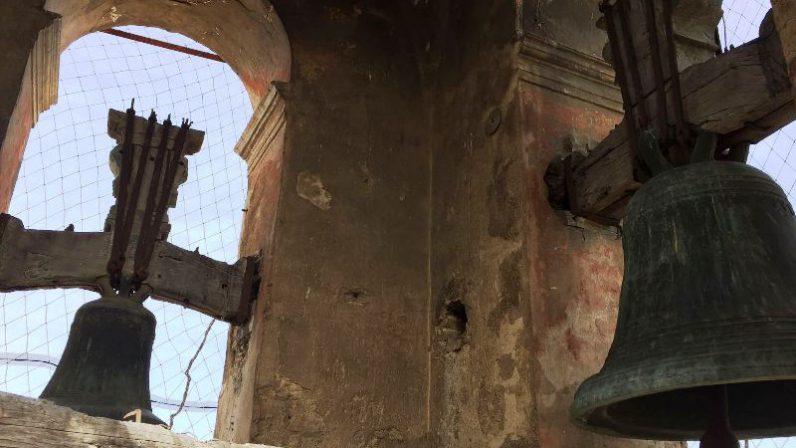 La Archidiócesis y la Parroquia de San Bartolomé acometen la restauración de la torre