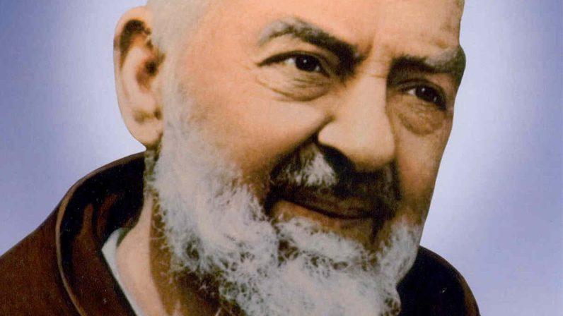 Conferencia sobre el Padre Pío de Pietrelcina