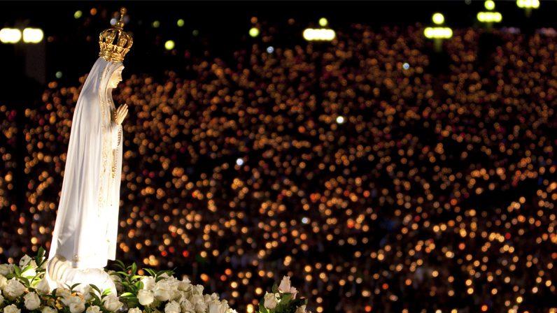 Mensaje del Comité Ejecutivo de la CEE con motivo del centenario de las apariciones de la Virgen de Fátima